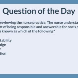 QOD 043: Nurse practice act (Health promotion and maintenance)